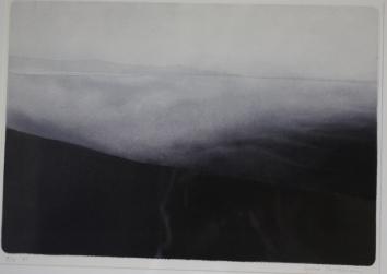 NR 27. Lydia Oerlemans , jaar 1983 , 37*25 61*51 kleurets 4/10