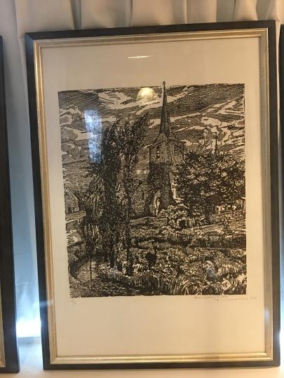 NR 16. Herman Bieling,Rhoon 1887-1964